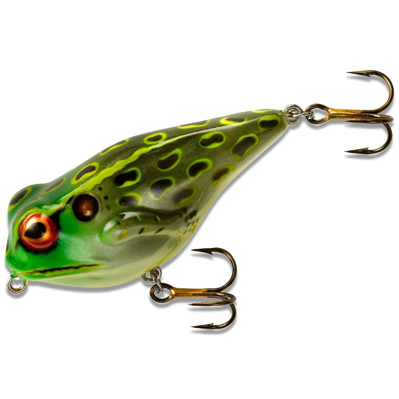 Frog R 2.4inch