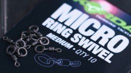 Micro Ring Swivel Pack of 10