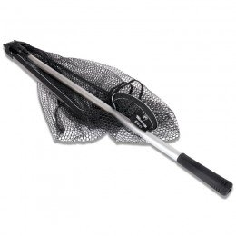 Warrior Rubber Mesh Folding Net