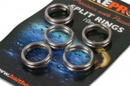 10mm Split Rings