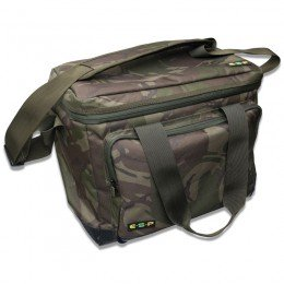 Camo XL Cool Bag