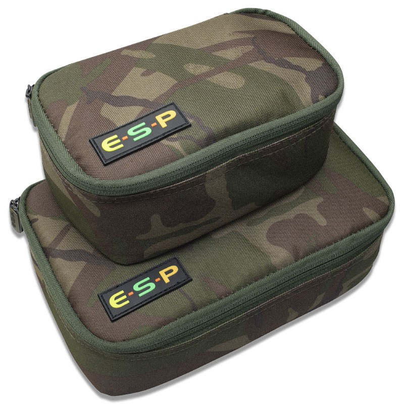 Camo Tackle Cases  image 1