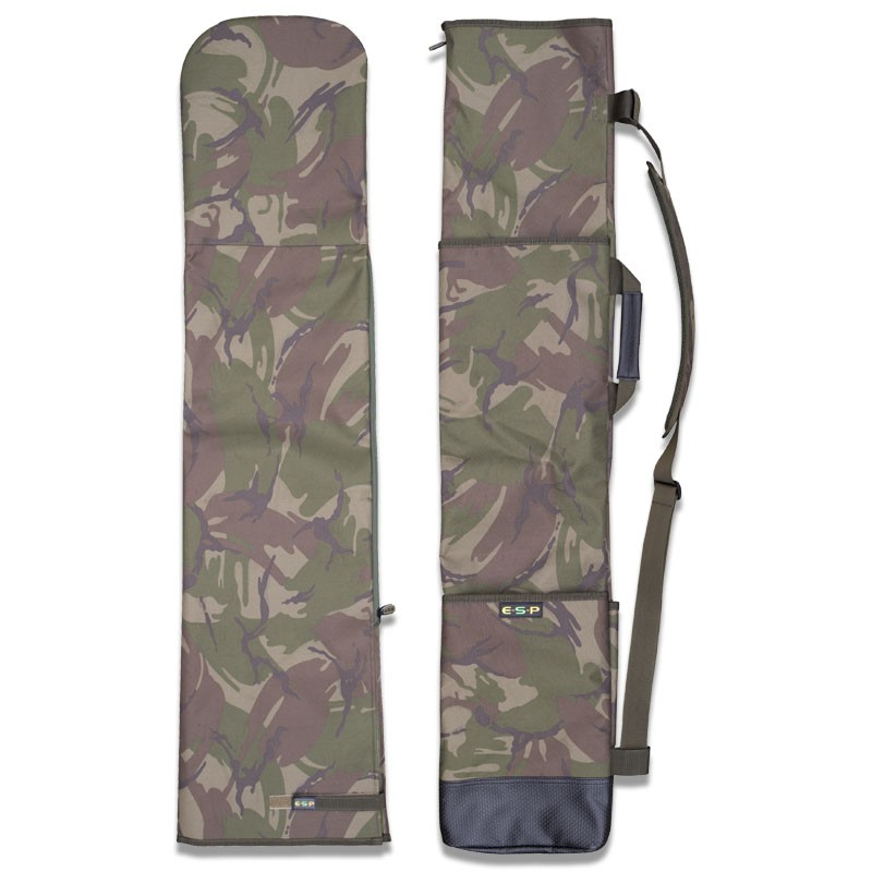 Camo 3 Rod Quiver & Sleeve  image 1