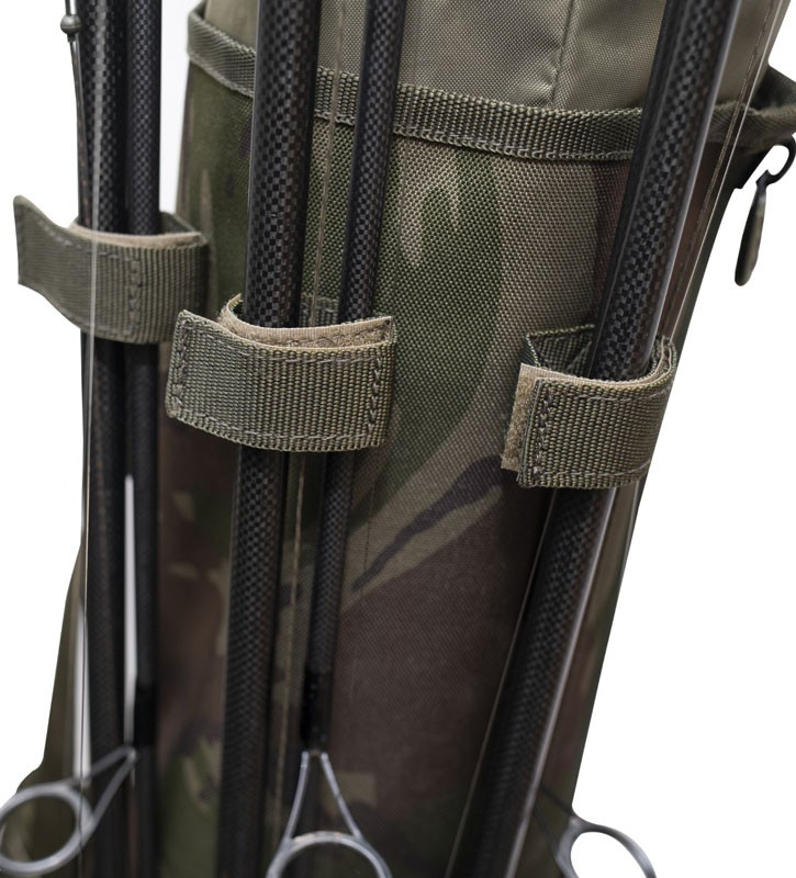 Camo 3 Rod Quiver & Sleeve  image 6