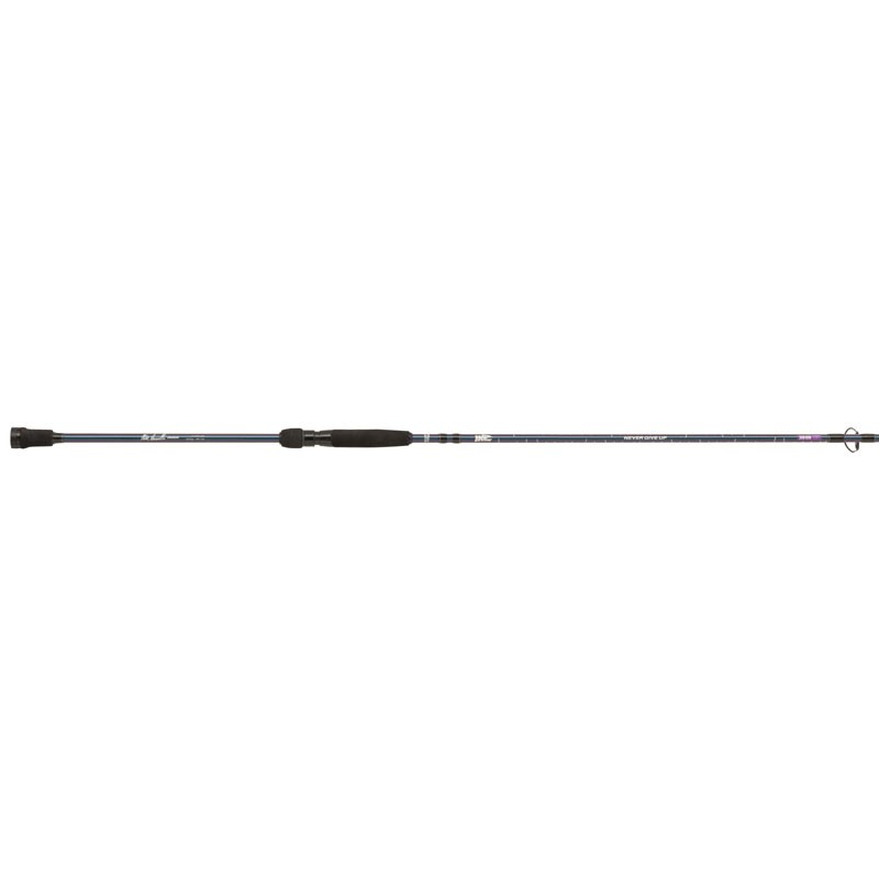 Iaconelli IKE Signature Spin Rods  image 2