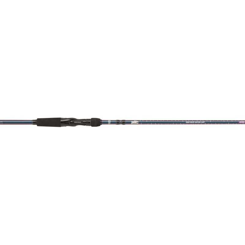 Ike Signature Series Casting Rods image 4