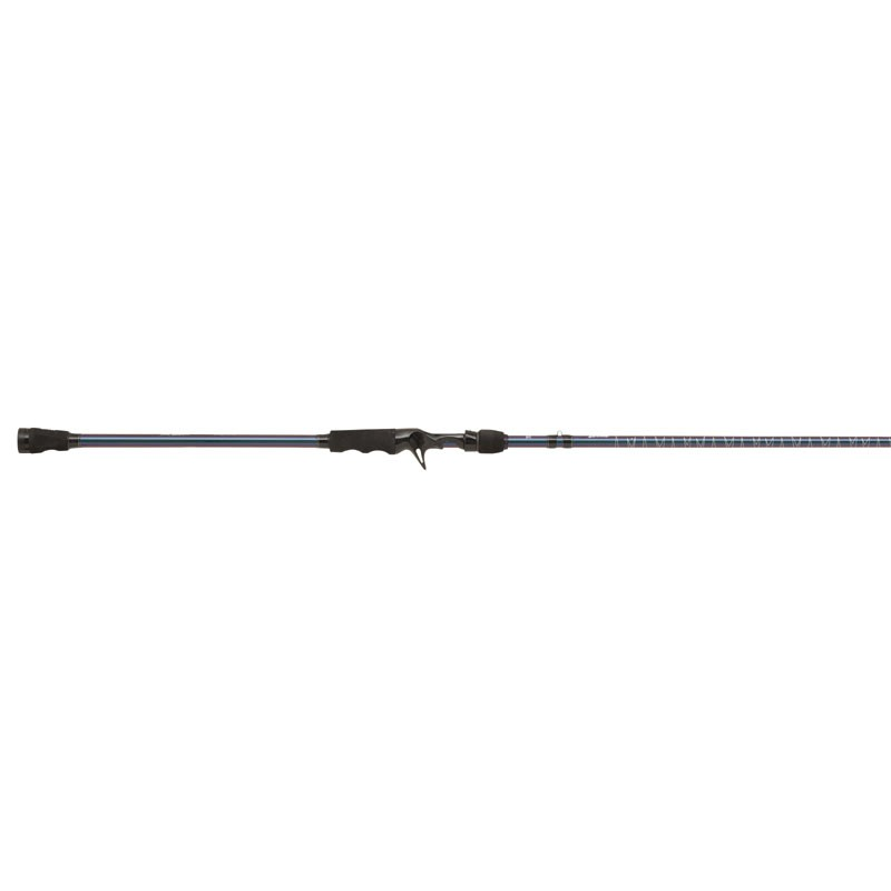 Ike Signature Series Casting Rods image 2