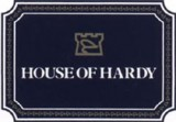 Hardy Limited Edition and Vintage Tackle Logo