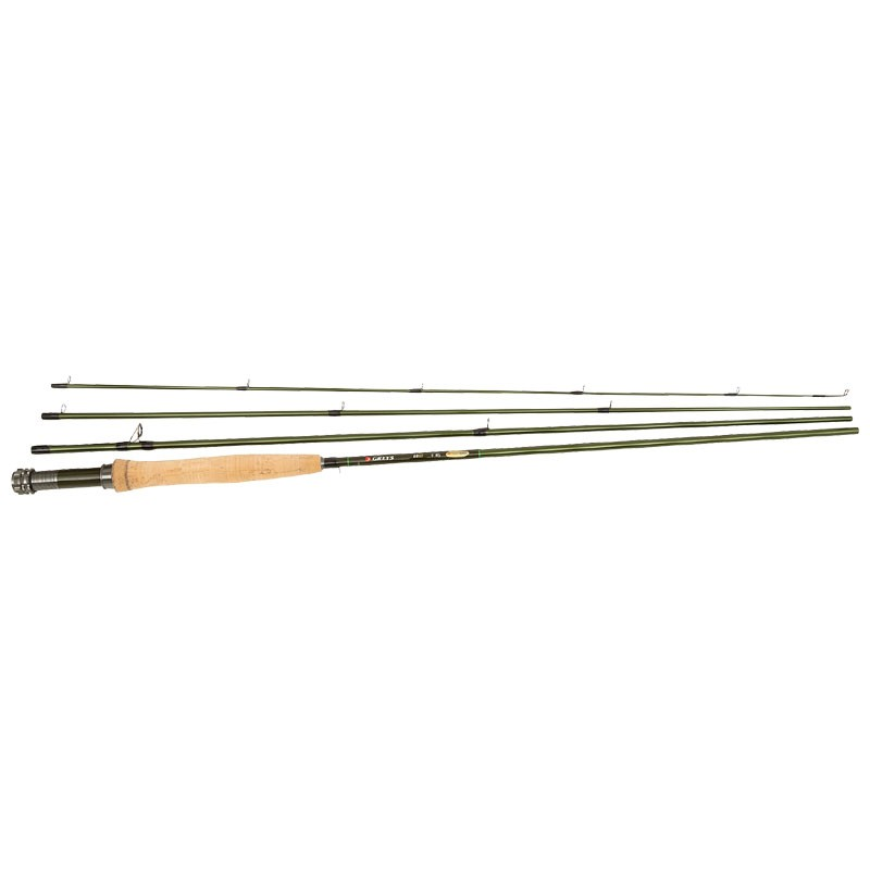 GR80 Fly Rods  image 1