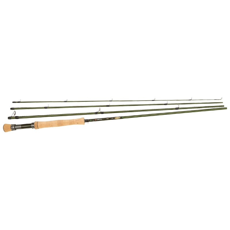 GR80 Fly Rods  image 2