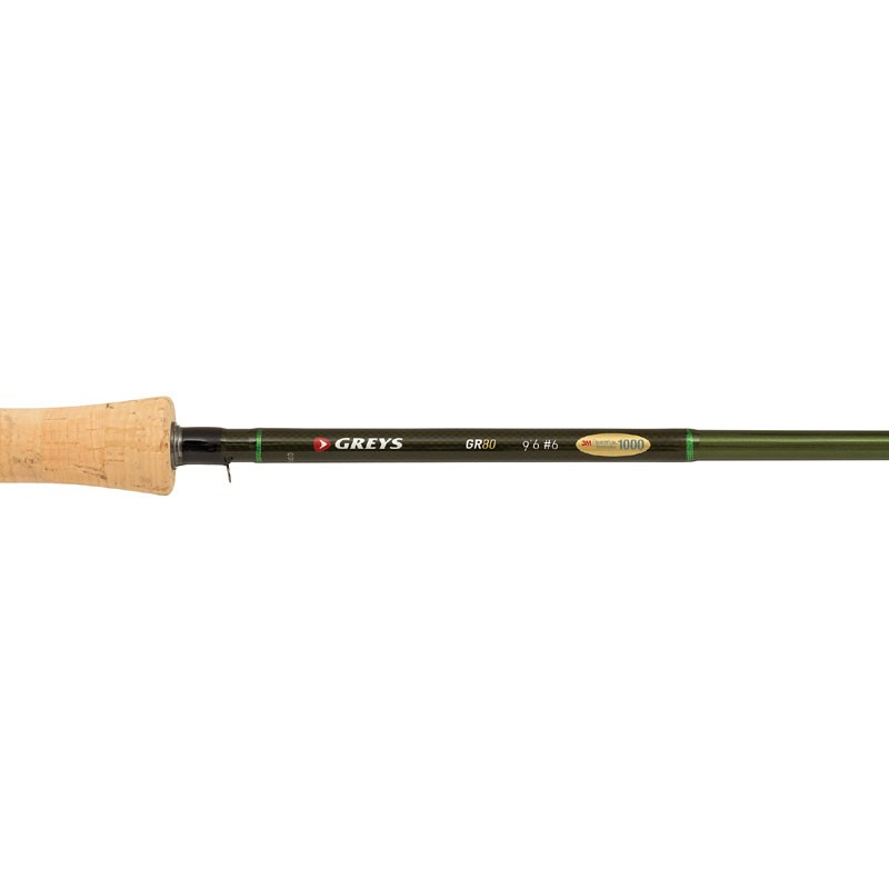 GR80 Fly Rods  image 8
