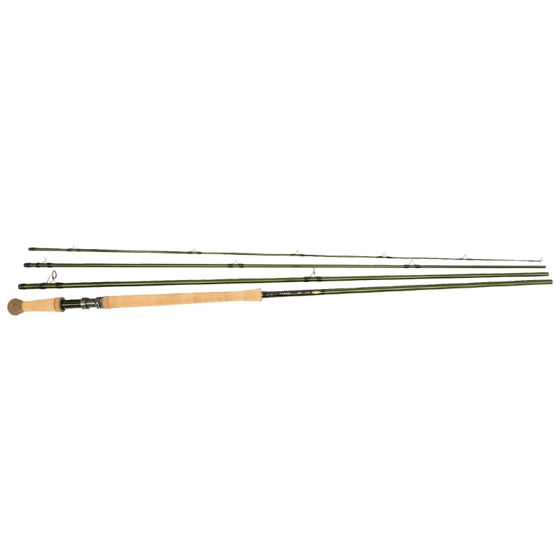 GR80 DH Fly Rods