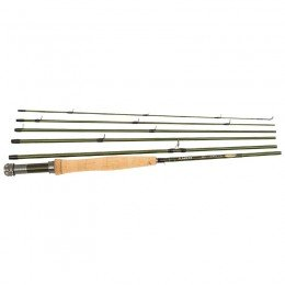 GR80 Travel Fly Rods
