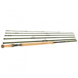 GR80 DH Travel Fly Rods