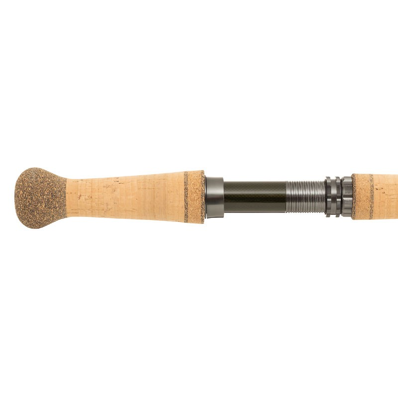 GR80 DH Travel Fly Rods image 2
