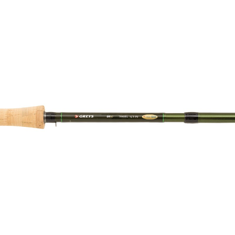 GR80 DH Travel Fly Rods image 4