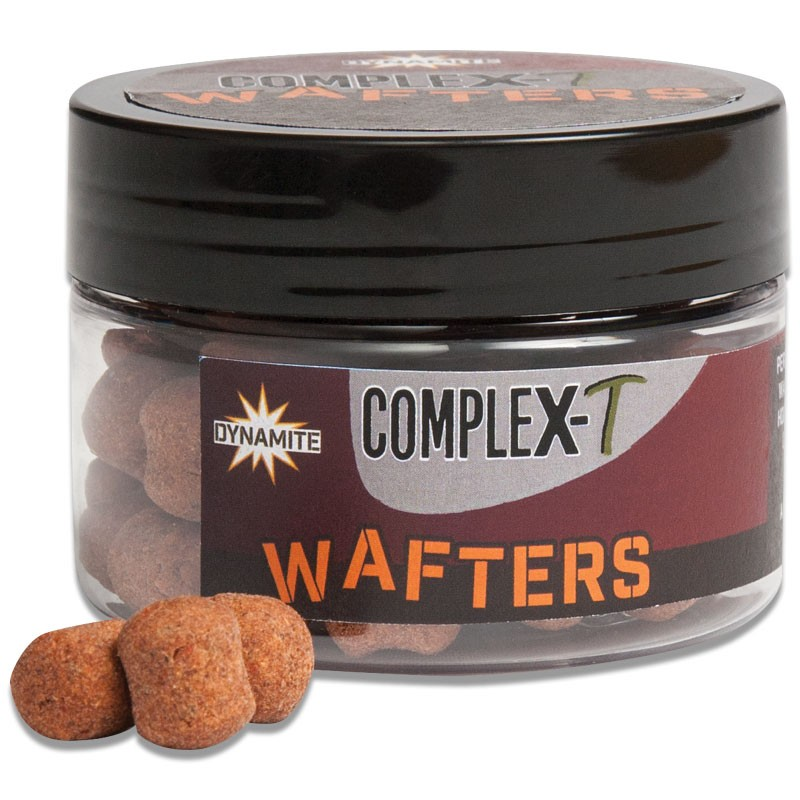 Complex T Wafters