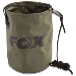 Collapsible Water Bucket