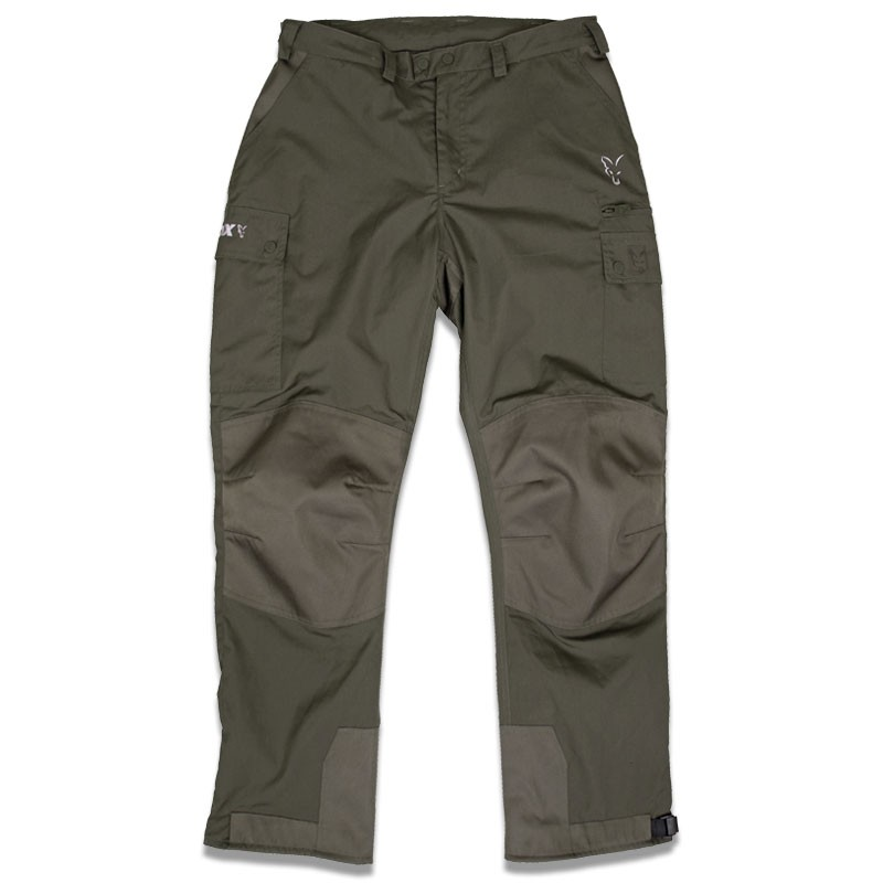 Green & Silver HD Trousers