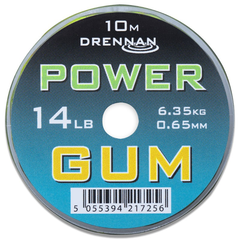 Power Gum 10m