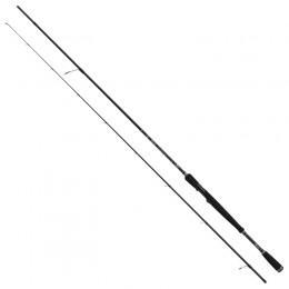Ti Pro Spin Finesse Rods