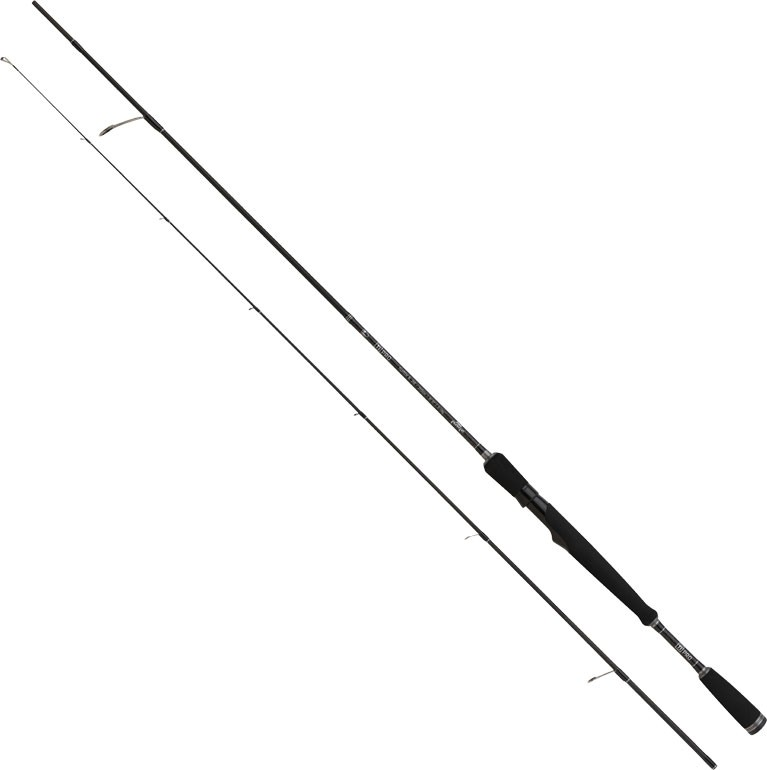 Ti Pro Twitch & Jig Rods  image 1