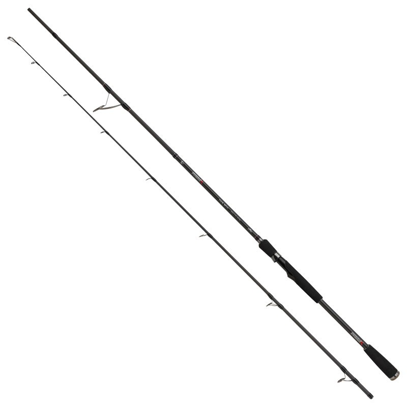 Prism X Pike Spin Rods