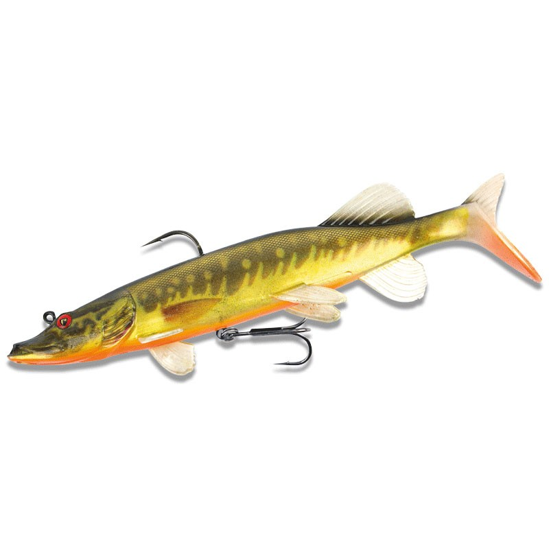 Replicant Realistic Pike 15cm image 1
