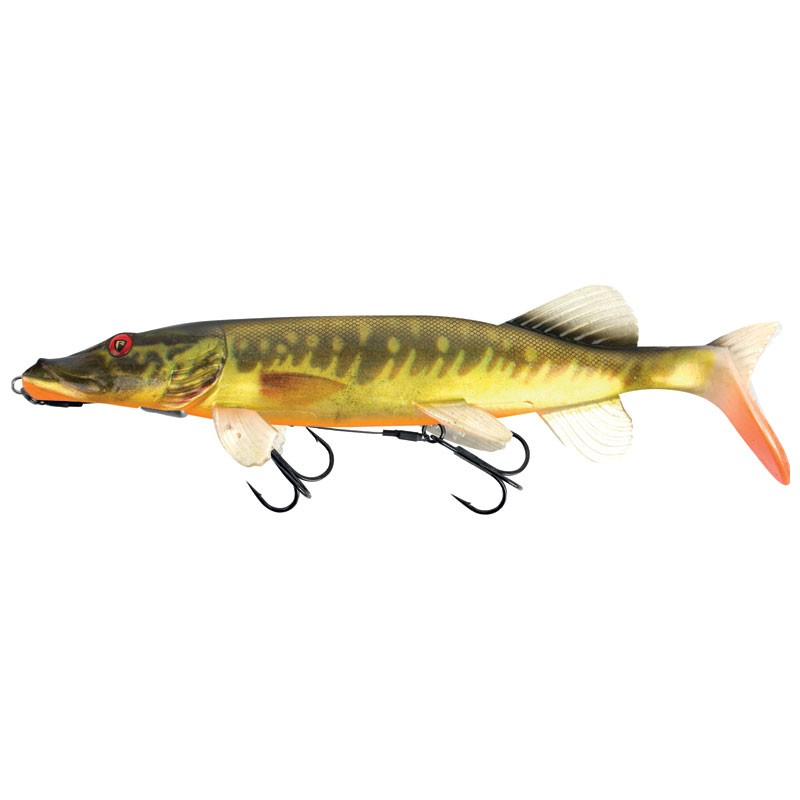 Replicant Realistic Pike Shallow 25cm image 2