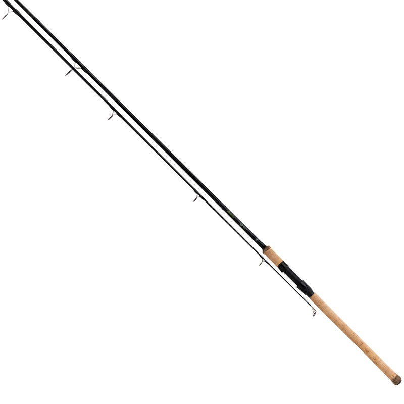 Warrior Boat Rods