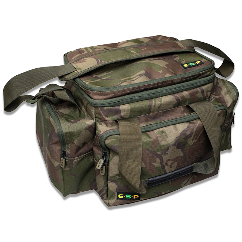 Camo 35L Compact Carryall