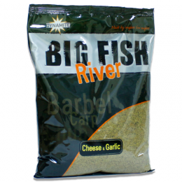 Big Fish River Groundbait