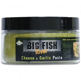 Big Fish River Paste