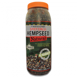 Frenzied Chilli Hempseed