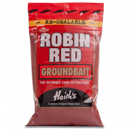 Robin Red Goundbait