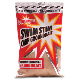 Swim Stim Amino Original Groundbait