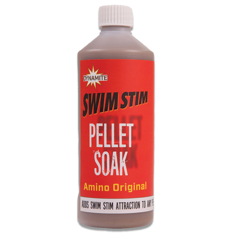 Swim Stim Pellet Soak 500ml