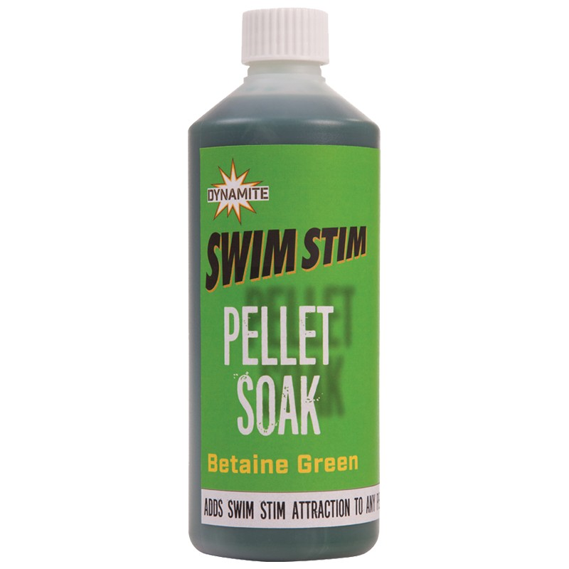Swim Stim Pellet Soak 500ml image 2