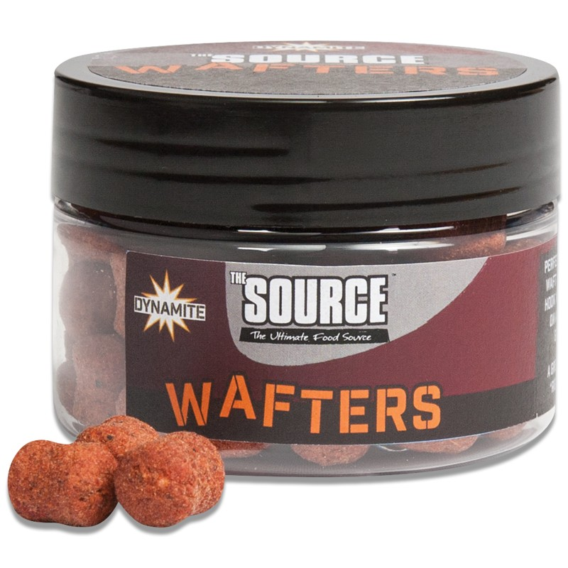 The Source Wafters  image 1