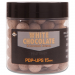White Chocolate & Coconut Cream Pop Ups 15mm Image 1