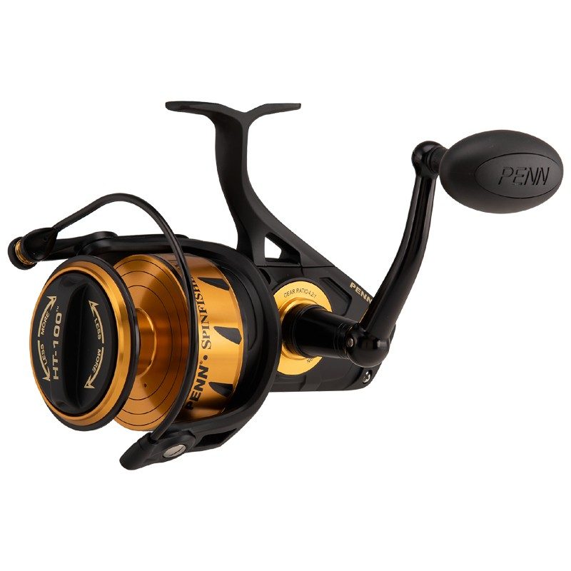 Spinfisher VI Fixed Spool Reels image 4
