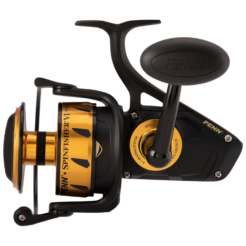 Spinfisher VI Fixed Spool Reels image 5