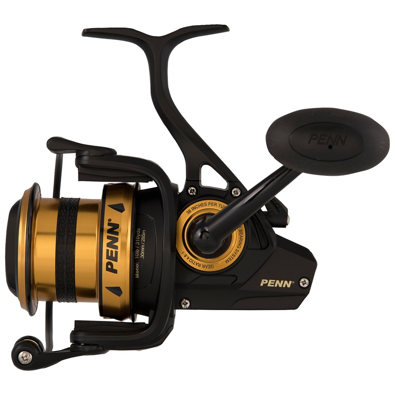 Spinfisher VI Long Cast Fixed Spool Reel image 3