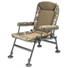 Indulgence Hi Back Chair