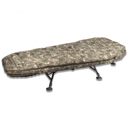 MF60 Indulgence 5 Season Sleep System Bedchairs