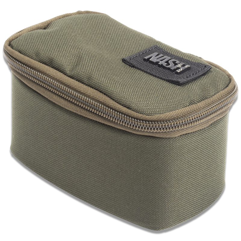 Stiffend Lead Pouch