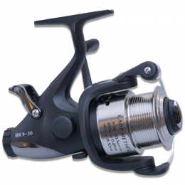 Series 7 Carp Method BR Reel