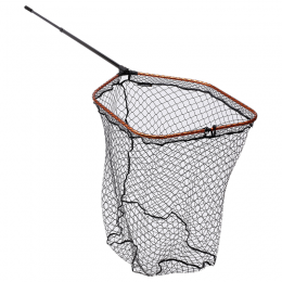 Competition Pro Folding Tele Landing Nets