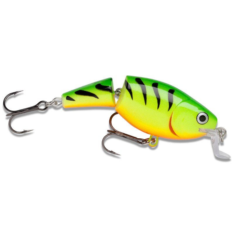 Jointed Shallow Shad Rap 7cm  image 1