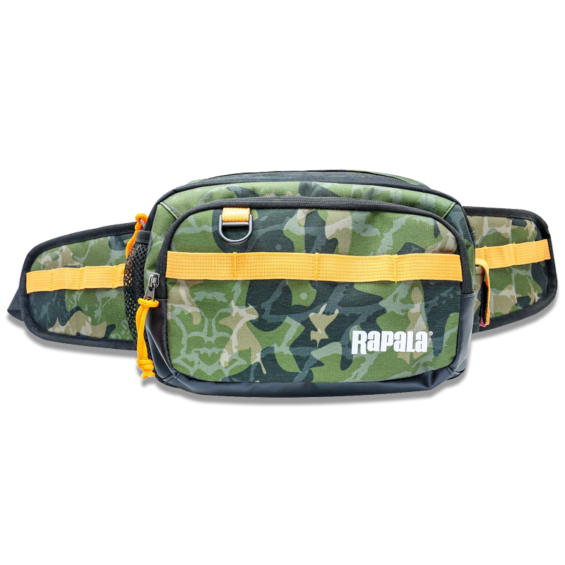 Jungle Hip Bag